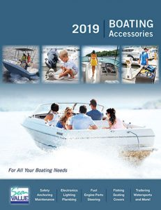 2019 Boating Accessories